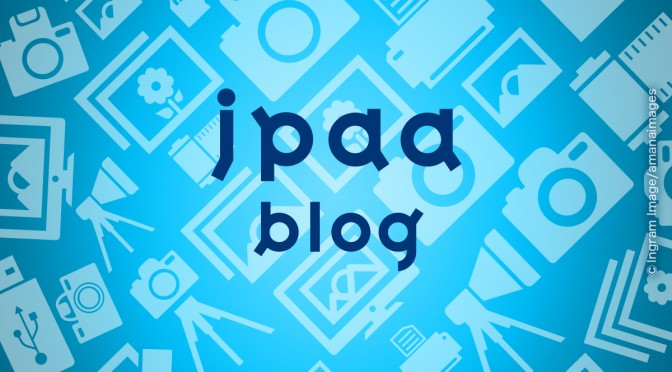 jpaaブログ オープン!