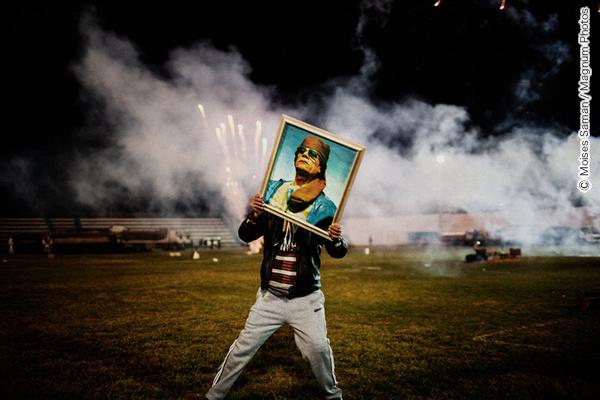 リビア、2011年