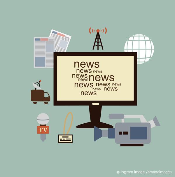 ネットメディアであるYahoo!やLINEなどを、報道機関ととらえることができるのか?